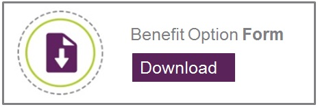 Benefit Option Form