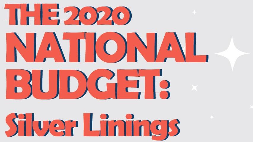 Budget Speech 2020