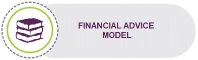 financial advise model