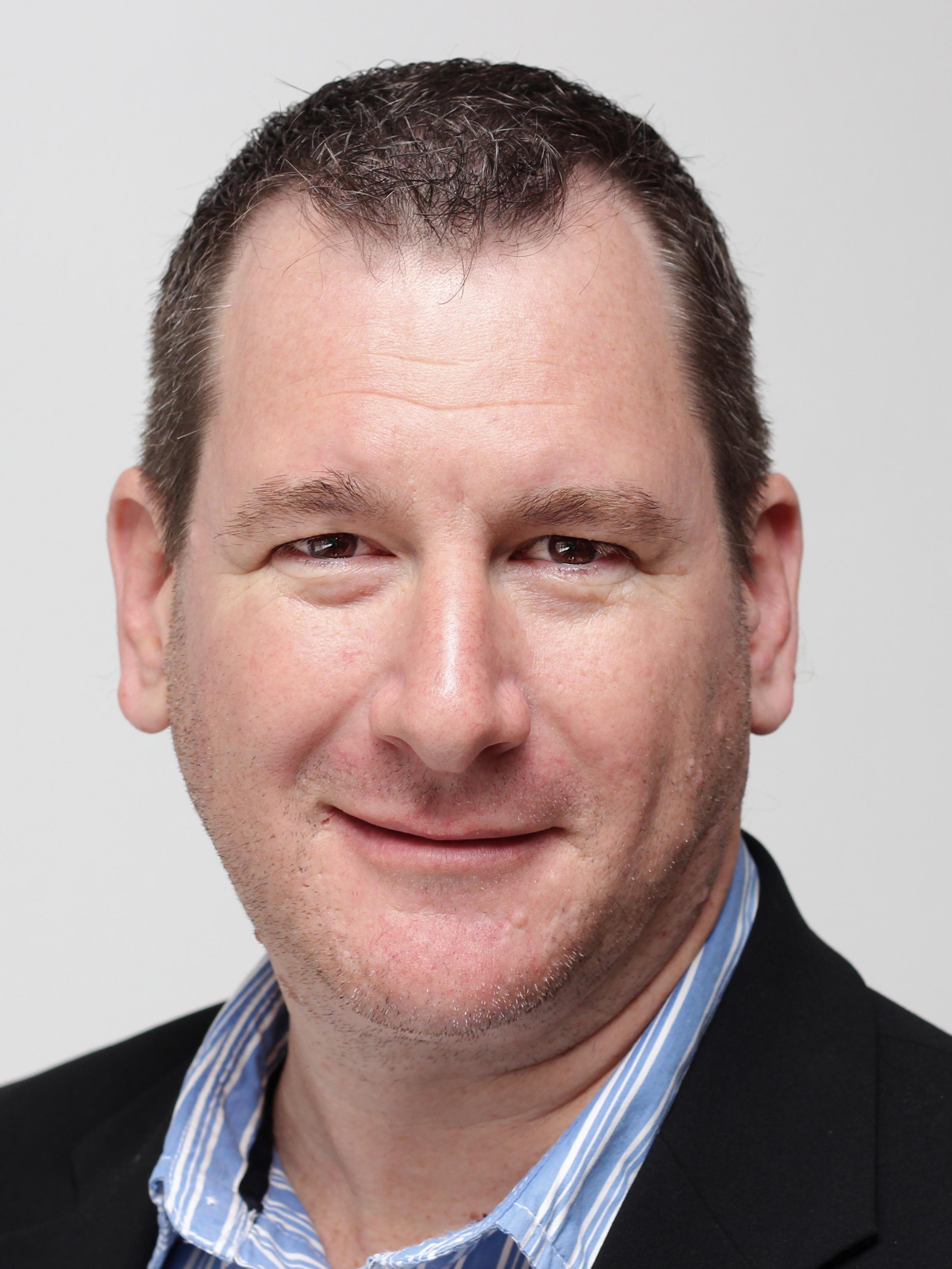 Jonathan Zolty