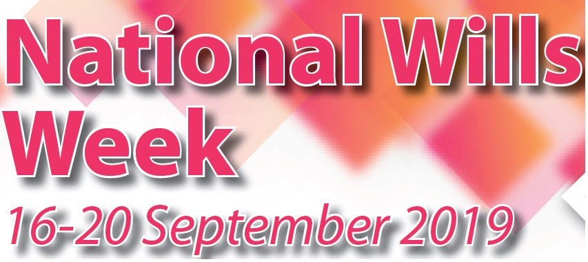 National Will Week
