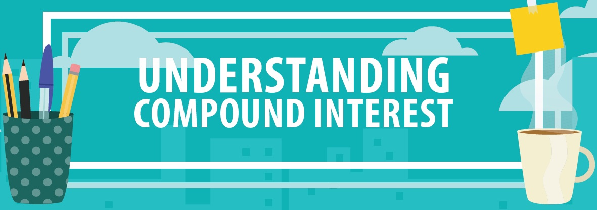 Understanding compound interest